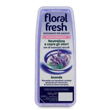 Picture of FLORALFRESH DEOD. LAVENDER GEL