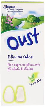 Picture of OUST DEOD.ELIMINAOD.MICROSPRAY RICA-4091  -684989