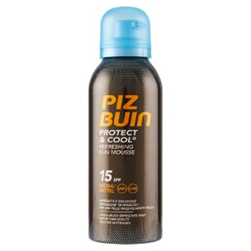 Picture of PIZ BUIN MOUSSE PROTECT&COOL FP15 10384