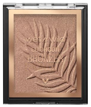 Picture of @ WET & WILD COLOR ICON BRONZER PALM BEACH E739