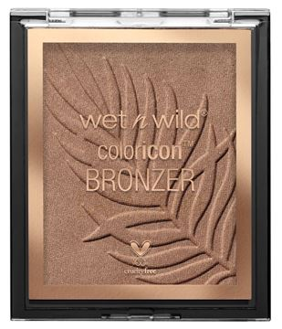 Picture of @ WET & WILD COLOR ICON BRONZER SUNSET E742