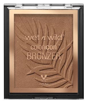 Picture of @ WET & WILD COLOR ICON BRONZER SHADY E743
