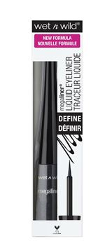Picture of @ WET & WILD EYELINER E8711 BLACK