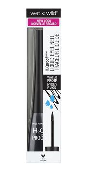 Picture of @ WET & WILD EYELINER E879 BLACK