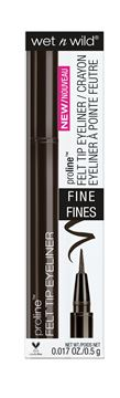 Picture of @ WET & WILD EYELINER PROLINE E8762 BROWN