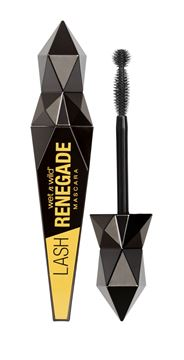 Picture of @ WET & WILD MASCARA E145 RENEGADE BLACK