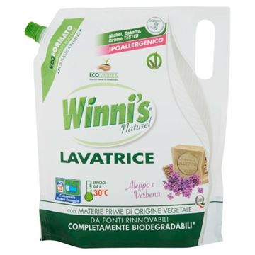 Picture of WINNI'S NATURAL LAVATR.25 MIS.LT.1,5