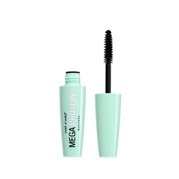 Picture of @ WET & WILD MASCARA BLACK MEGA PROTEIN E149
