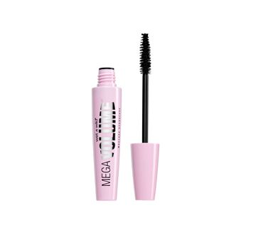 Picture of @ WET & WILD MASCARA BLACK MEGA VOLUME E156