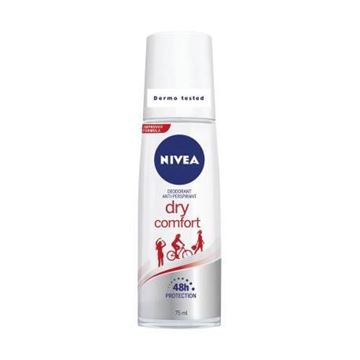 Picture of NIVEA DEOD VAPO ML.75 DRY COMFORT