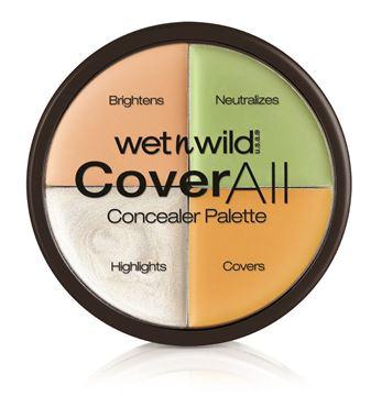 Immagine di WET & WILD CORRETTORE 462