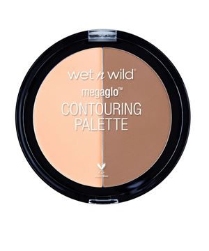 Picture of @ WET & WILD PALETTE COUNTURING E7491 DULCE