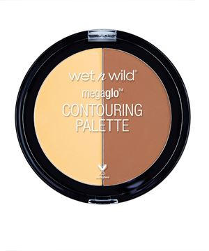 Picture of @ WET & WILD PALETTE COUNTURING E7501 CARAMEL