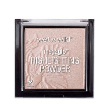 Picture of @ WET & WILD PALETTE ILLUMINANTE POLV. E319 BLOSSOM