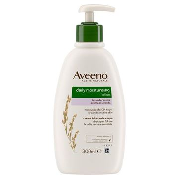 Picture of AVEENO CREMA IDR CORPO LAV&VAN 300 ML DOS
