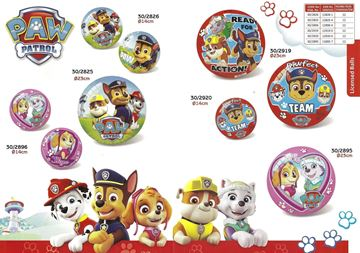 Picture of @ PALLONE PAW PATROL D.23