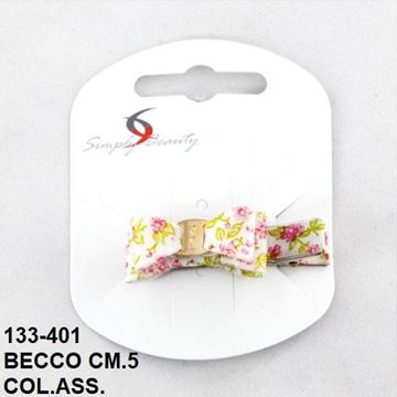 Picture of BECCO CM.5 CON FIOCCO FANTASIA 133-401