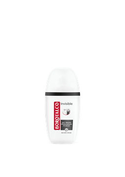 Picture of BOROTALCO DEODORANT VAPO ML.75 INVISIBLE