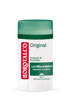 Picture of BOROTALCO ORIGINAL STICK DEOD. 40 ML