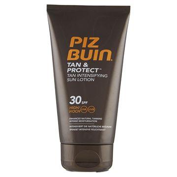 Picture of PIZ BUIN TAN&PROT LOZIONE TUBO FP30 94414
