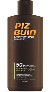 Picture of PIZ BUIN LATTE SOLARE FP 50+ 200 ML