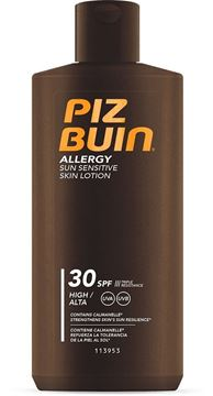 Picture of PIZ BUIN ALLERGY SKIN LOTION LATTE FP30 ML 200