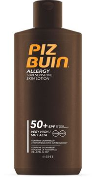 Immagine di PIZ BUIN ALLERGY LATTE FP50 ML.200 87240