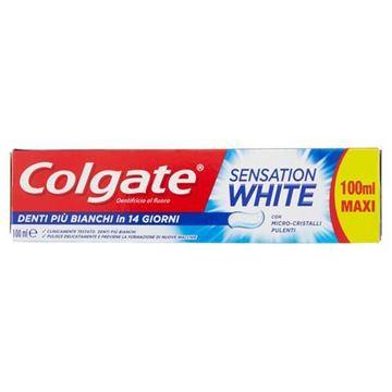 Picture of COLGATE DENT SENSAT WHITENING ML.100