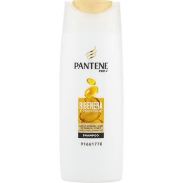 Picture of PANTENE SHAMPOO 1/1 RESTORE & PROTECT ML 90 TRAVEL