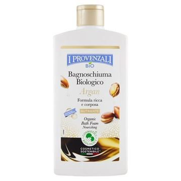 Picture of I PROVENZALI BATH ML 400 ARGAN