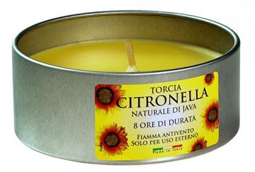 Picture of CITRONELLA MAXI LATTINA SIROS  21755
