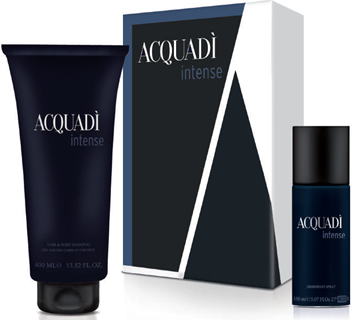 Picture of @ ACQUADI' CONF REG U INTENSE DOCCIASH 400+DEO 150