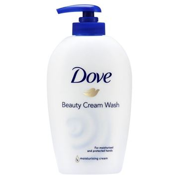 Picture of DOVE SAPONE LIQ. DOSATORE ORIGINAL ML. 250    KK