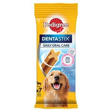 Picture of PEDIGREE DENTASTIK LARGE X 7 GR.270