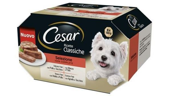 Picture of CESAR VASCH.GR.150 X 8 RICETTE CLASSICHE