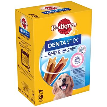 Picture of PEDIGREE DENTASTIK LARGE GR.270 X 28