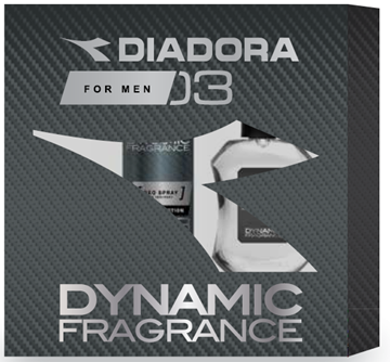 Picture of DIADORA DYNAMIC 03 CONF DB 100 + DEOD SPR 150