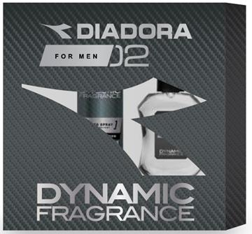 Picture of DIADORA DYNAMIC 02 CONF DB 100 + DEOD SPR 150