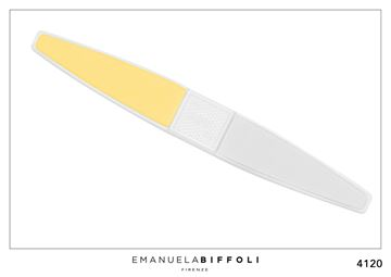 Picture of BIFFOLI LIMA UNGHIE 4 EFFETTI--4120