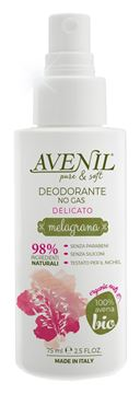 Picture of AVENIL DEODORANTE VAPO MELOGRANO 75 ML