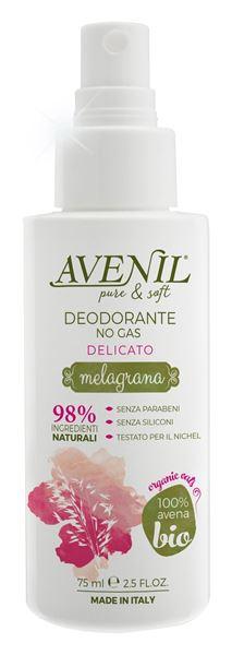 Picture of AVENIL DEODORANTE VAPO MELOGRANO 75 ML