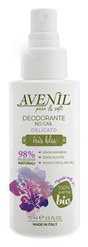 Picture of AVENIL DEODORANTE VAPO IRIS 75 ML