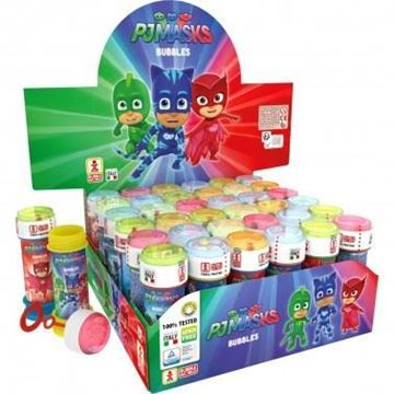 Picture of BOLLE SAPONE PJ MASKS  97002