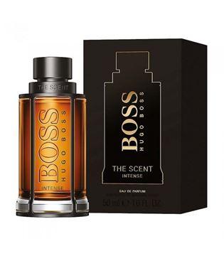 Picture of @ BOSS THE SCENT U INTENSE EDP 50 SPR