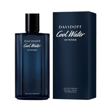 Picture of @ DAVIDOFF COOL WATER INTENSE U EDT 75 SPR