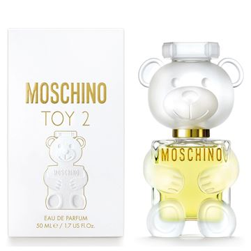 Picture of @ MOSCHINO TOY 2  DONNA EDP 50 SPR