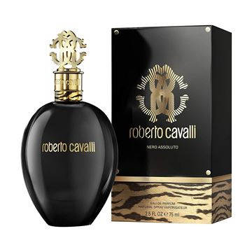 Picture of @ CAVALLI NERO ASSOLUTO EDP 75 SPR