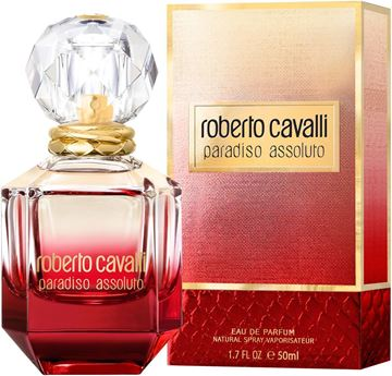 Picture of @ CAVALLI PARADISO ASSOLUTO EDP 50 SPR
