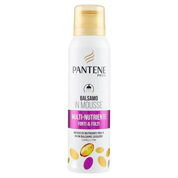 Picture of PANTENE BALSAMO IN MOUSSE NUTRIMENTO