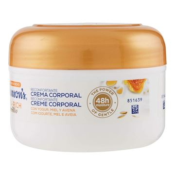 Immagine di JOHNSON CREMA CORPO ML.200 MIELE YOGURT NUOVA